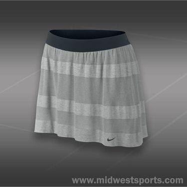 Nike Seamless Skirt-Med Base Grey