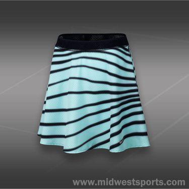 Nike Printed Maria Skirt-Glacier Ice