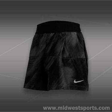 Nike Woven Short-Base Grey