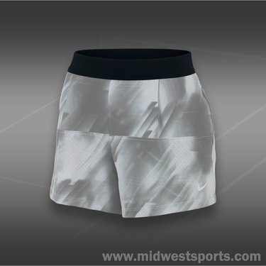 Nike Woven Short-Lt. Base Grey