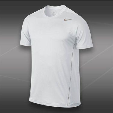 Nike Premier Rafa Crew- White