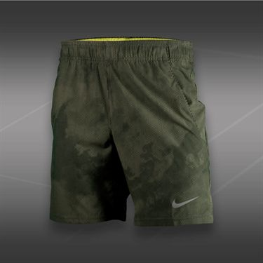Nike Gladiator 8 Inch Short- Venom Green