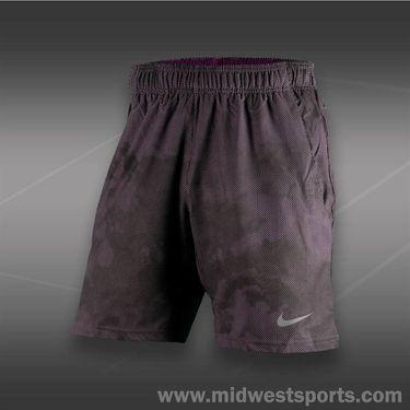 Nike Gladiator 8 Inch Short- Bright Grape