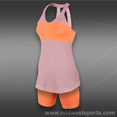 Nike Premier Maria French Dress