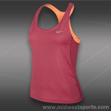 Nike Premier Maria Tank-Geranium