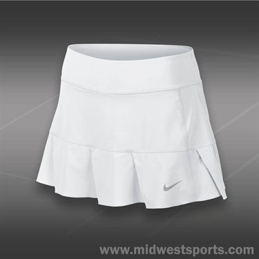 Nike Premier Maria Skirt-White