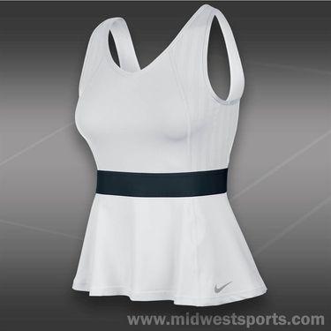 Nike Novelty Tank-White