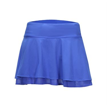 Polo Ralph Lauren 4 Way Stretch Skirt -Diplomat Blue