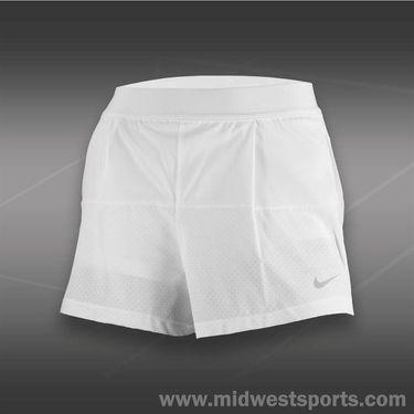 Nike Printed Woven Short-White