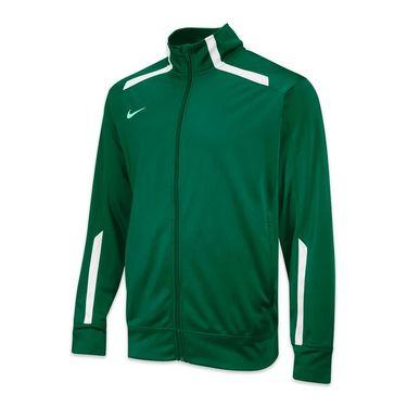 Nike Team Overtime Jacket - Green/White