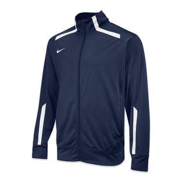 Nike Team Overtime Jacket - Navy/White