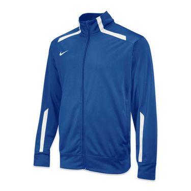 Nike Team Overtime Jacket - Royal/White