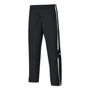 Nike Team Overtime Pant - Black/White