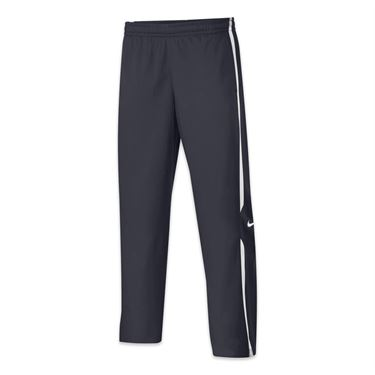 Nike Team Overtime Pant - Anthracite/White