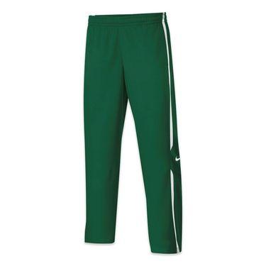 Nike Team Overtime Pant - Green/White