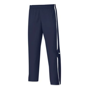 Nike Team Overtime Pant - Navy/White