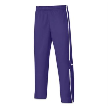 Nike Team Overtime Pant - Purple/White