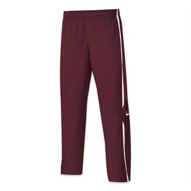 Nike Team Overtime Pant - Cardinal/White