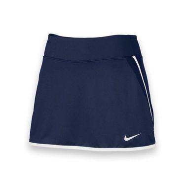 Nike Womens Team Power Skirt-Navy