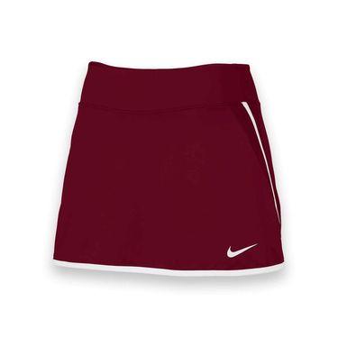 Nike Womens Team Power Skirt-Cardinal