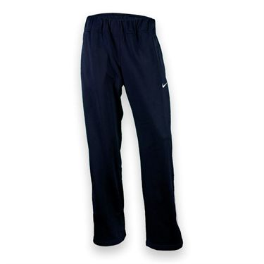 Nike Team Overtime Pant-Navy