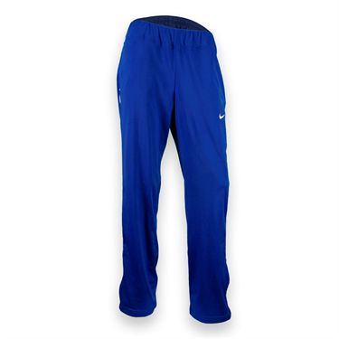 Nike Team Overtime Pant-Royal
