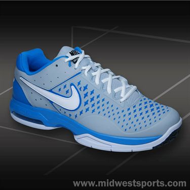 Nike Air Cage Advantage Mens Tennis Shoe