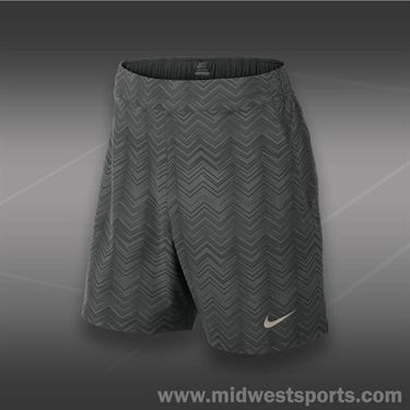 Nike Gladiator 7 Inch Short- Dark Base Grey