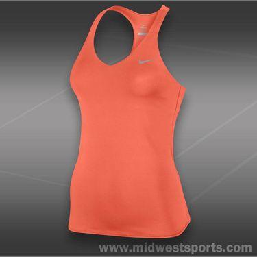 Nike Advantage Tank-Turf Orange