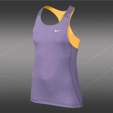 Nike Maria Girls Athlete Tank-Urban Lilac