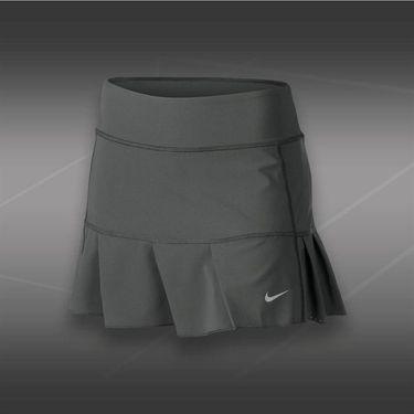 Nike Maria Girls Athlete Skirt-Dark Base Grey