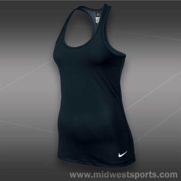 Nike Pro Hypercool Tank-Black