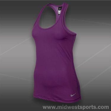 Nike Pro Hypercool Tank-Bright Grape