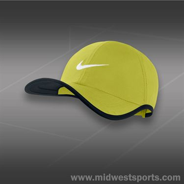 Nike Feather Light 2.0 Hat-Venom Green