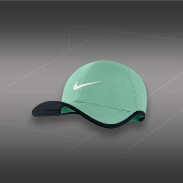 Nike Feather Light Hat 2.0-Medium Mint