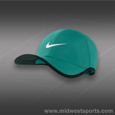 Nike Feather Light 2.0 Hat-Turbo Green