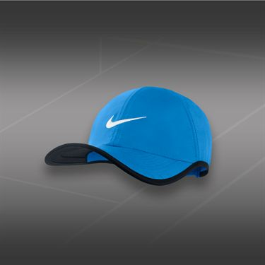 Nike Feather Light Hat 2.0-Photo Blue