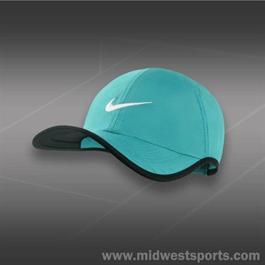 Nike Feather Light 2.0 Hat-Polarized Blue