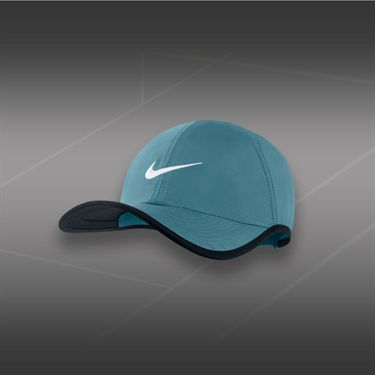 Nike Feather Light Hat 2.0-Rift Blue