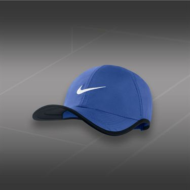 Nike Feather Light Hat 2.0-Game Royal