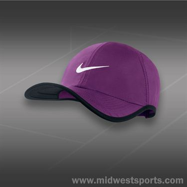 Nike Feather Light 2.0 Hat-Bright Grape