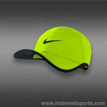 Nike Feather Light 2.0 Hat-Volt