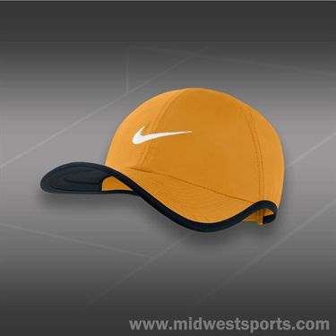 Nike Feather Light 2.0 Hat-Atomic Mango