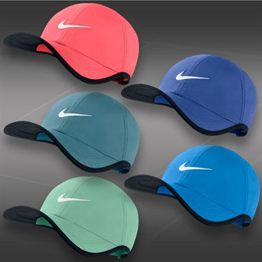 Nike Feather Light Hat 2.0