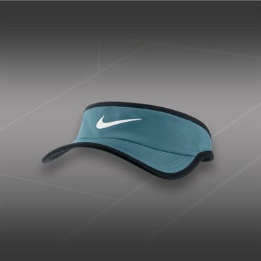 Nike Feather Light Visor-Rift Blue