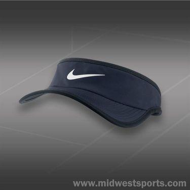 Nike Feather Light 2.0 Visor-Obsidian