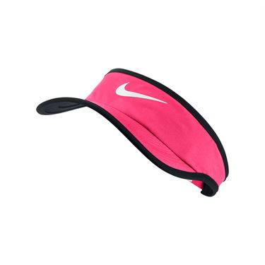 Nike Kids Featherlight Visor - Racer Pink