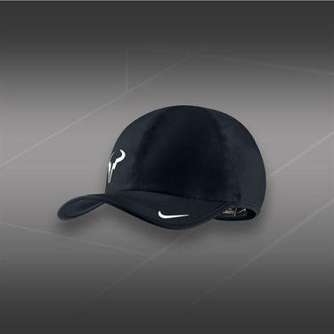 Nike Bull Logo 2.0 Hat-Black