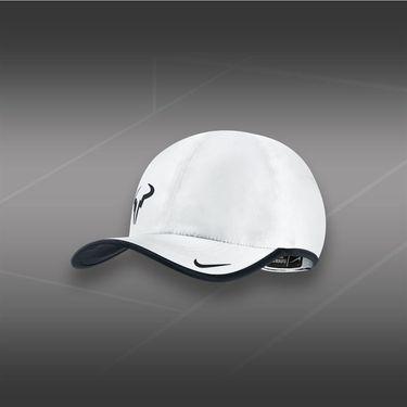 Nike Bull Logo 2.0 Hat-White
