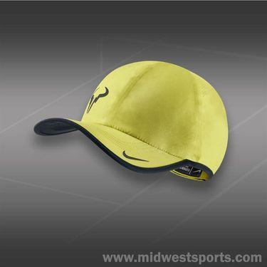 Nike Bull Logo 2.0 Hat -Venom Green